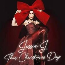 Jessie J - This Christmas Day (NEW CD)