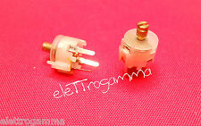 2,5/16 PF compensatore capacitivo  trimmer capacitor variabile