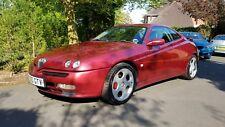 Alfa Romeo GTV 3.0 V6 6 Speed Lusso 24V Q2 Diff Cambelt Replaced - Koni Sport