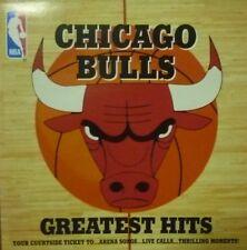 Chicago Bulls - Greatest Hits