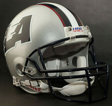LOS ANGELES EXPRESS USFL Riddell Pro Line FULL SIZE AUTHENTIC Football Helmet