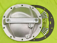 """GM 10 Bolt Aluminum Differential Cover Performance Axle Girdle 8.25"""",8.5"""" & 8.6"""""""