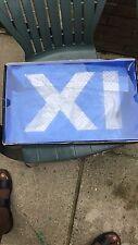 Air Jordan 11 Gamma Blue yeezy nmd BNIB zebra