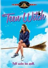Teen Witch 0027616925664 With Dick Sargent DVD Region 1