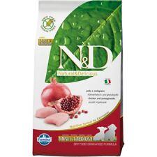 N/D Grain free puppy mini medium Pollo 2,5 kg