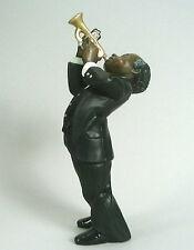 ALL THAT JAZZ Trumpet up / Trompete 1 - 3161  Höhe ca. 17 cm