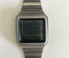Montre - Casio VDB-1000 - Pour Collection - Bracelet métal - corps plastique