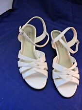 """Woman's """"Soft Style"""" Summer Sandals - by Hush Puppies - New w/o Tags"""