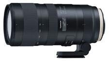 Tamron SP 70-200 mm f/2,8 Di VC USD G2 für Nikon  Das NEUE G2 **