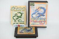 TEL TEL MAHJONG Ref/018 Mega Drive Sega md