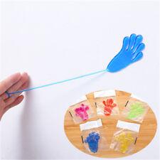 5pcs Elastic Squeeze Slap Hands Palm Toy Children Kid Party Favor Gift 0c