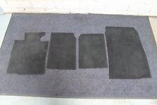 Mini R60 R61 Original Fußmatten-Set Floor Mat Set 4-teilig Velours Schwarz