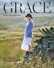 Grace by Hargreaves, Kim, NEW Book, FREE & Fast Delivery, (Paperback)