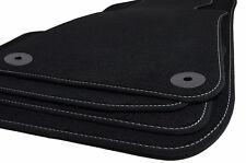 Fußmatten für SEAT EXEO 3R Bj.2003-2012 Autoteppiche Premium