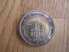 Sehr Gute Münzen Der Brd In Euro Währung Aus Bi Metall Günstig