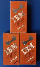 Ibm Lexmark Lift Off Correction Tape 1337765 Wheelwriter Typewriter Lot Of 3