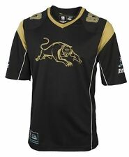 NRL Penrith Panthers MENS 2016 GRIDIRON JERSEY sizes S-5XL