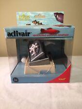 New listing Activair Air Actuated Aquarium Ornament Vault Fish Tank Home Decor Housewares