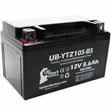 12V 8.6Ah Battery for 2007 Yamaha YZF-R1 1000CC