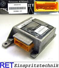 Steuergerät Airbag TRW 46529745 Fiat Palio 178 original