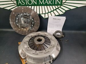 Aston Martin Classic AMV8  ZF 5 speed Manual gearbox Borge & Beck Clutch Kit