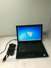 "Dell Latitude E6410 Core i5 M520 2.40GHz 4GB RAM 250GB HDD 14.1"" w/Charger *READ"