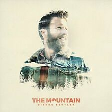 Dierks Bentley - The Mountain - CD - Brand New