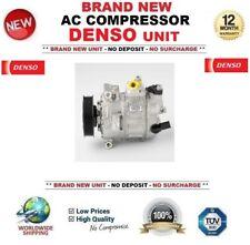 Denso CA COMPRESOR VW GOLF IV 1j1 1.9 TDI 2000.11-2005.06