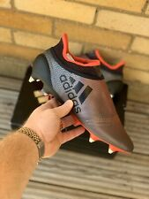 Adidas X 17+ SG Football Boots (Pro Edition) Size UK 8.5
