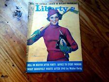 Liberty – February 4, 1939