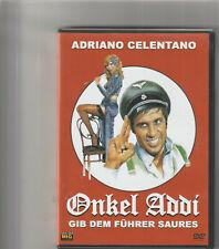 DVD Onkel Addi - Gib dem Führer Saures