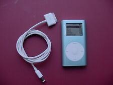 Apple iPod mini 1St Gen 4GB Blue