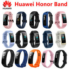 Huawei Honor Band 5/4 Smart Watch Wristband AMOLED Bluetooth Heart Rate Monitor