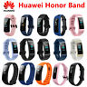 Huawei Honor Band 5/4 Smart Watch Wristband AMOLED Bluetooth Heart Rate Monitor