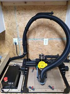 Inventables X-Carve 500mm CNC Machine
