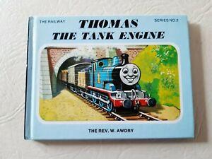 Railway Series No.2 'Thomas, The Tank Engine' buy The Rev. W. Awdry