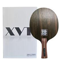 High Qualtiy XVT EBONY  CARBON  Table Tennis paddle/ Table Tennis Blade