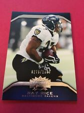 Ray Rice Ravens 2010 Topps Triple Threads #2  275/1350