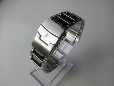 Mens Accurist MS780 Watch Stainless Steel Bracelet Strap 24mm /Lug Width 14mm