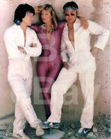 The Cannonball Run (1981) Jackie Chan, Farrah Fawcett, Michael Hui 10x8 Photo