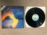 "Dreaming Vol.II Compilation 12"" LP Vinyl Record 1982 K-Tel NE1159"