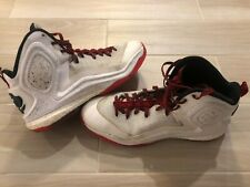 Adidas D Rose 5 Boost Basketball  Shoes Rare Sneakers Size EU 45 1/3, US 11
