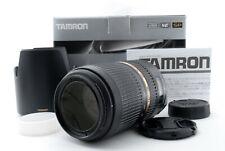 Tamron SP A005 70-300mm f/4-5.6 Di VC USD Lens For Nikon [excellent+++] Japan