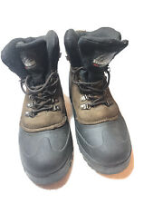 Itasca Thinsulate 3M Insulation Winter Boots Size 9 Mens Waterproof