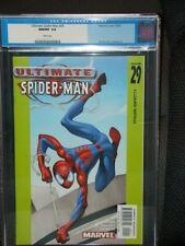 Marvel Ultimate Spider-Man #29 CGC 9.8