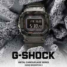CASIO G-SHOCK WATCH / GMW-B5000TCM-1ER / NEW!!! LIMITED EDITION - TITANIUM!!!