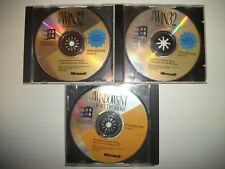 Rare Vintage Microsoft Windows NT 3.1 Operating System Developers Kit Visual C++