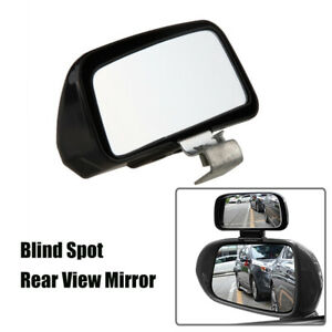 US 1X  Car Wing Side Blind Spot Rear View Mirror Wide Angle Parking for Mazda