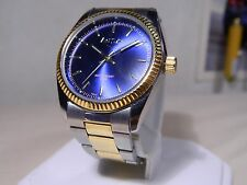 High Quality Women's Activa Swiss Movement Silver & Gold Watch. 1 Year Warranty!