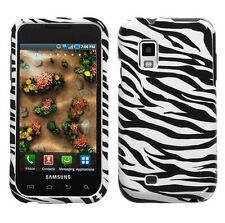 For Samsung Fascinate / Mesmerize Galaxy S SCH-i500v SCH-S950C Hard Cover Case